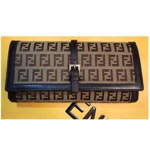 Fendi wallet/purse